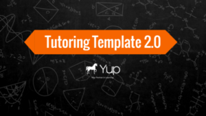 Tutoring Template 2.0